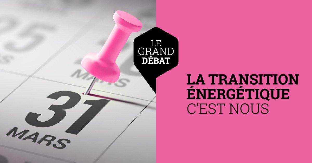 Derniers jours pour partager son avis pour favoriser la #transitionénergétique ! Pour contribuer, c&#39;est ici  https://www. nantestransitionenergetique.fr/je-m-implique/ idees &nbsp; … <br>http://pic.twitter.com/hxu8bTBG0g