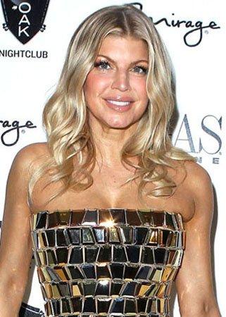 Happy Birthday to Fergie!!!