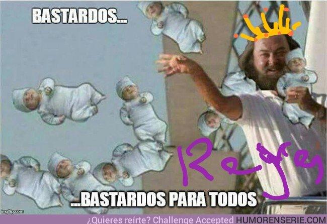 #Monarquía #Borbones #Reyes #Reina #BarbaraRey #Igualdad #FelizSemana  #cosasbuenas #Teatro A REY MUERTO #REPÚBLICA PUESTA.<br>http://pic.twitter.com/Z8TxHsn28s