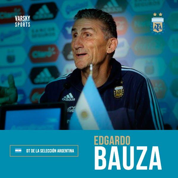 '¿A qué juega Argentina? A ganar', Bauza https://t.co/K7tqCDKQtJ