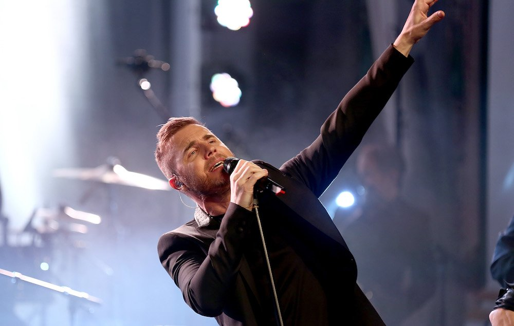 Gary Barlow will appear in the new 'Star Wars' film https://t.co/fOMif...