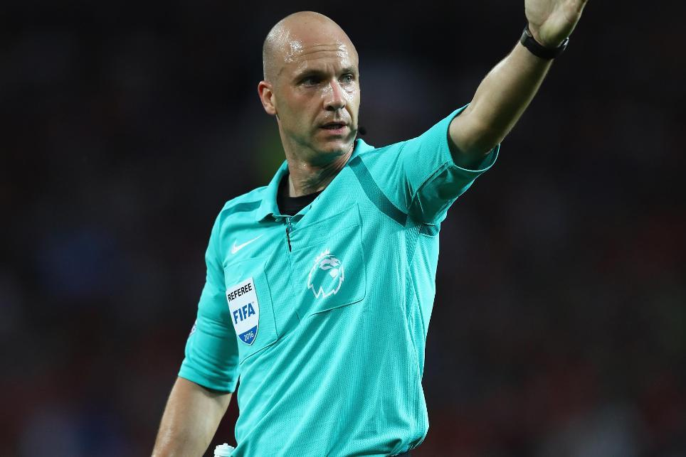 Match official appointments have been made for #PL Matchweek 30 and Ma...