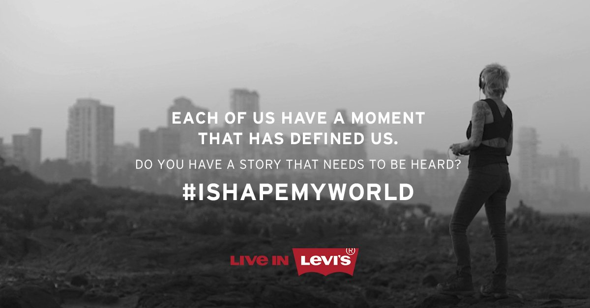Image result for #IShapeMyWorld