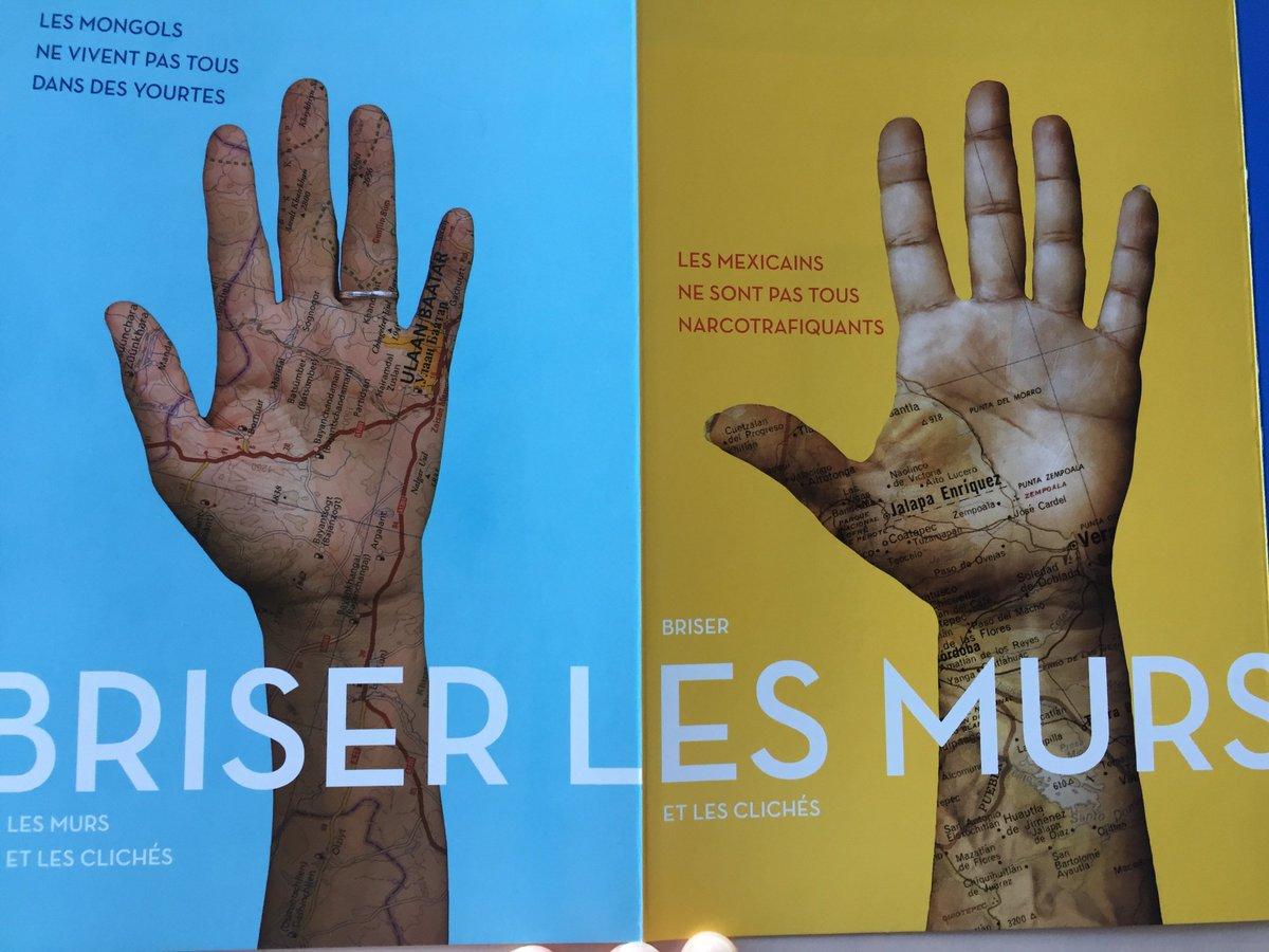 L&#39;ambition de la Fondation R sous notre égide ? &quot;Briser les #murs et les #clichés&quot; en soutenant les collections des @AteliersHD ! #Peuples <br>http://pic.twitter.com/i4ZjiQeWtE