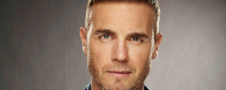 Gary Barlow, miembro del grupo Take That, confirma su aparición en #St...