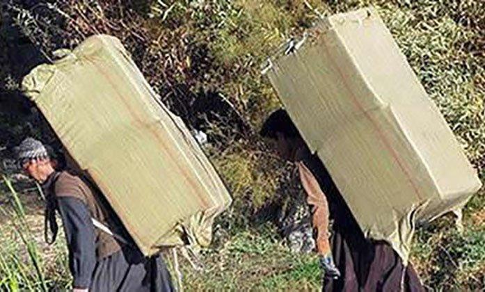 #Iran : Les forces de sécurité ouvrent le feu sur trois porteurs transfrontaliers  https:// shar.es/1QW0IW  &nbsp;   #N2Rouhani #FreeIran <br>http://pic.twitter.com/qUxcGYEiRP