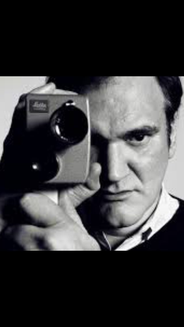 Happy Birthday to the legend that is Quentin Tarantino!