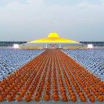 Thaïlande: la junte peine à neutraliser le mouvement bouddhique Dhammakaya https://t.co/IhOt1LlT36