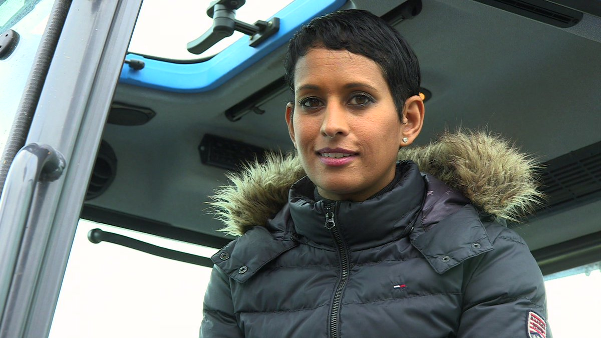 TONIGHT: 'What is more alluring than free money?' @BBCNaga asks farmer...