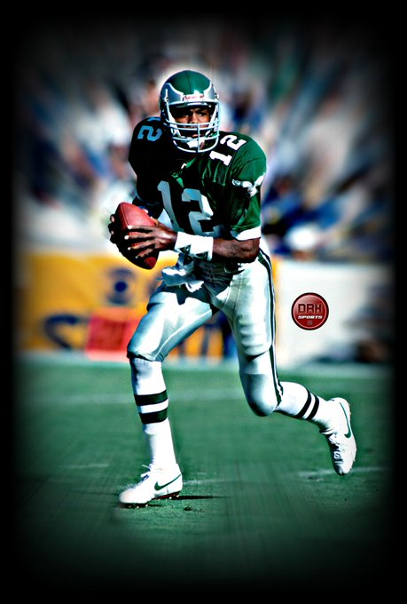 Happy 54th Birthday to 4x Pro Bowler Randall Cunningham!