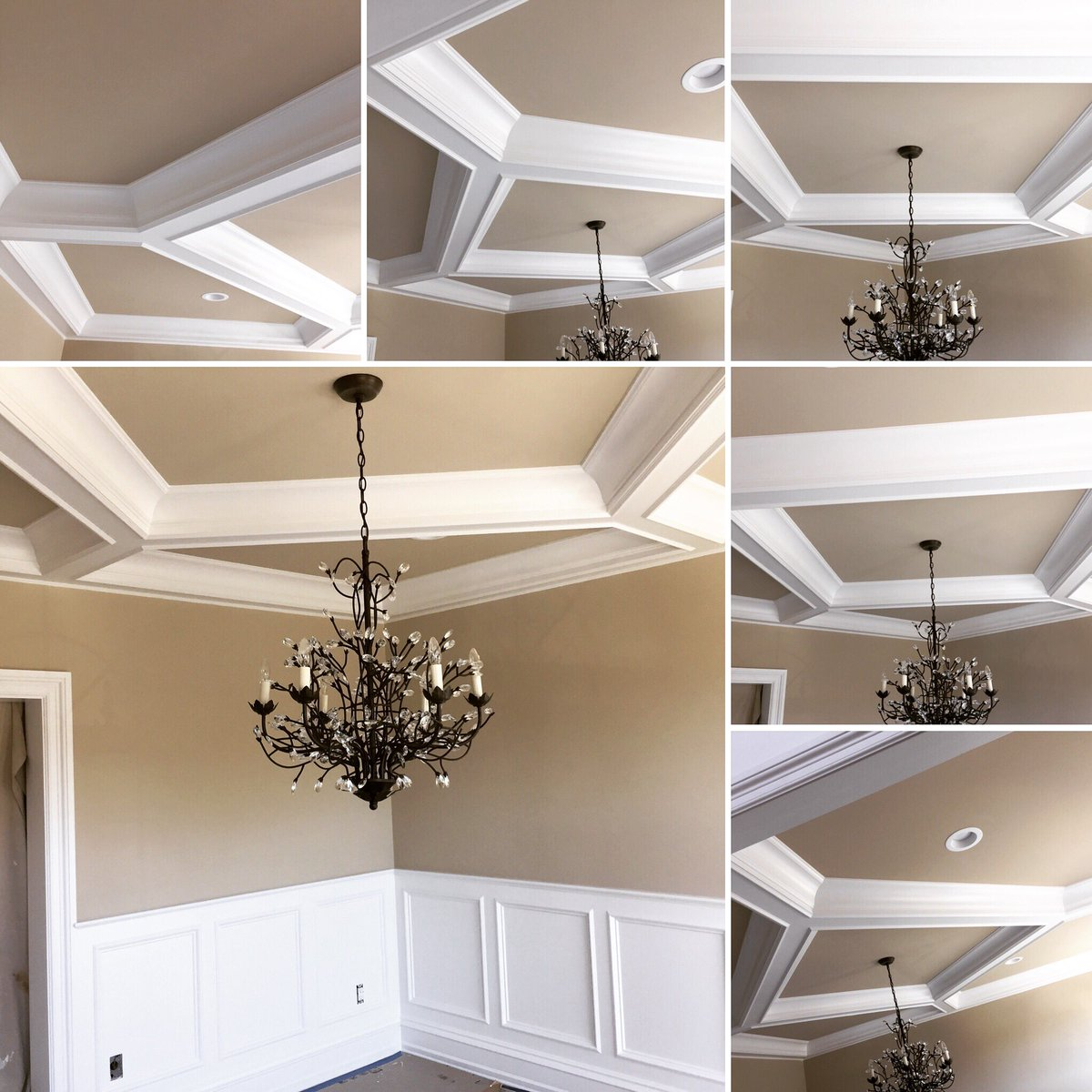 Residential custom paint project! #southjersey #painting #newjersey #jerseyshore #HomeImprovement #realestate #interior #design #decor #idea<br>http://pic.twitter.com/P9rrVPSHPM