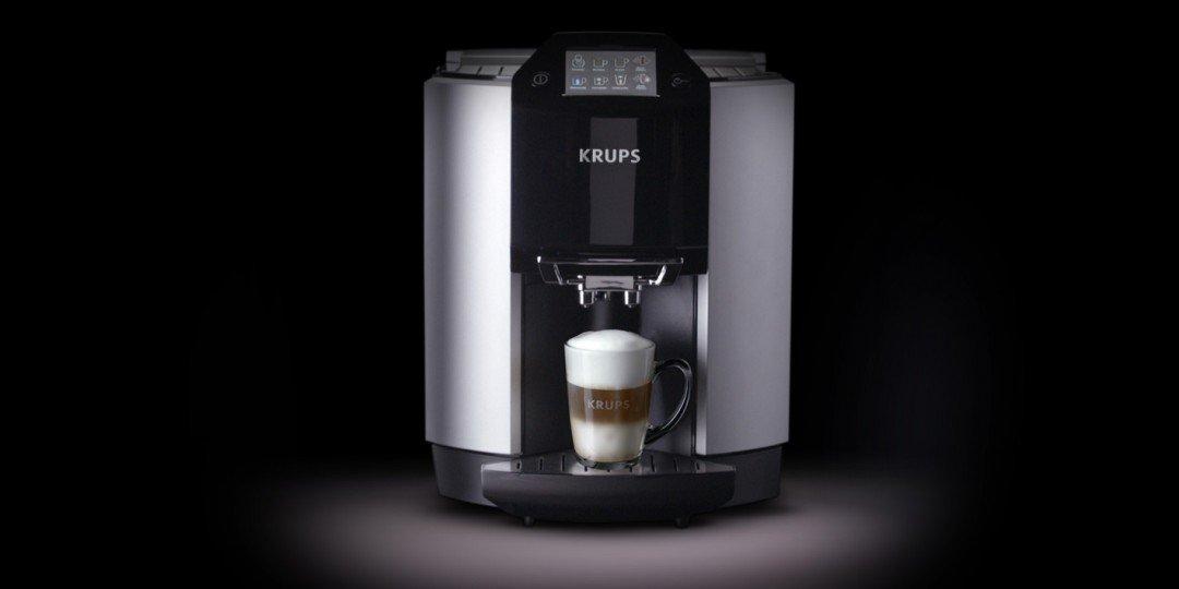 Follow & RT to win a #KRUPS Bean To Cup coffee machine worth £1,400. TC's: https://t.co/GbYyKRCBJi UK18+ https://t.co/IsZ2EWX8Ea