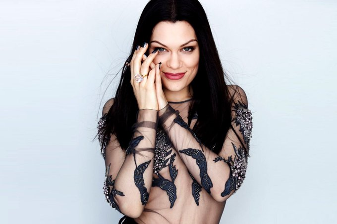 Happy birthday to the beautiful and talented Jessie J. The Grammy nominated UK songstress turns 29 today!