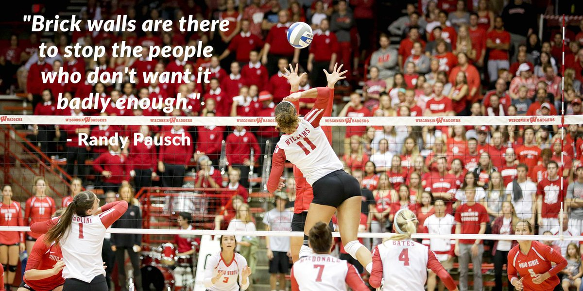 Wisconsin Volleyball on Twitter: \