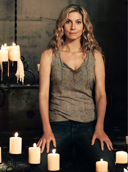 Happy Birthday, Elizabeth Mitchell!