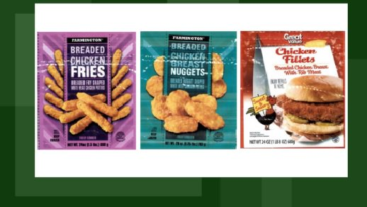 Ok Food Recalls Nearly 1m Pounds Of Breaded Chicken Products May