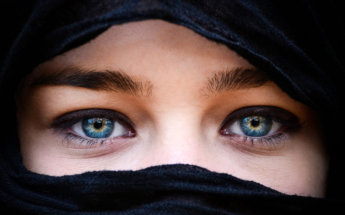 These are some of the biggest misconceptions about women in Islam and...