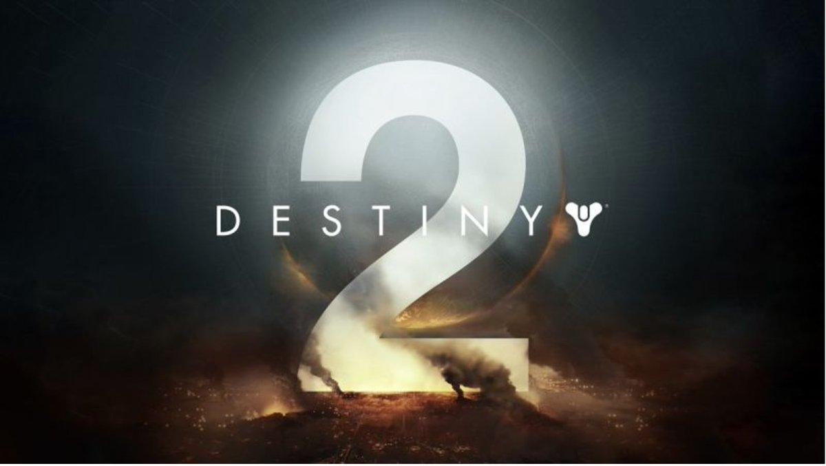 It's official: here comes Destiny 2. https://t.co/gfCk6f1Jk7