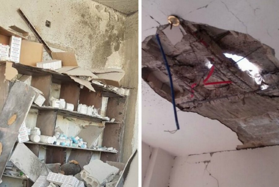 #Assad Regime &amp; Allies Air Force Turns Syrian Hospitals into Mass Graves  http:// ow.ly/sAn430aiHAp  &nbsp;   #Syria #NotATarget #Russia #RuAF<br>http://pic.twitter.com/AtduEMV0H3