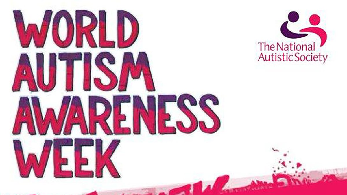 What it really means to be autustic in honour of #WorldAutismAwareness...