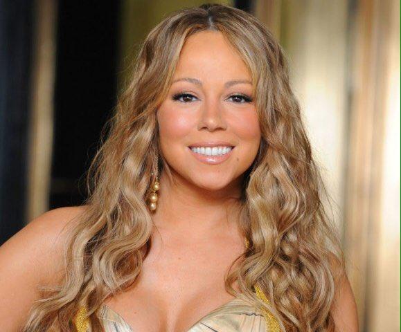 Happy Birthday Mariah Carey!!!