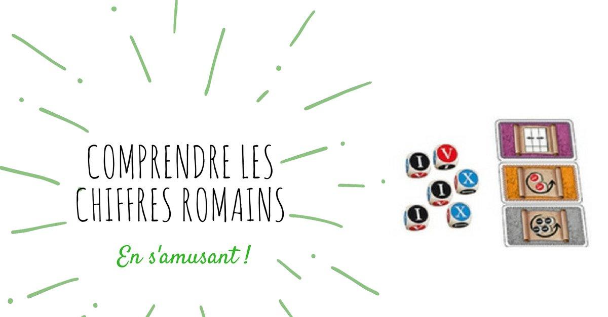 Aider les élèves à manipuler les chiffres romains #maths #jeudesocieté  http://www. maitresseuh.fr/aider-les-elev es-a-manipuler-les-chiffres-romains-a128244460 &nbsp; … <br>http://pic.twitter.com/UeueUANmJF