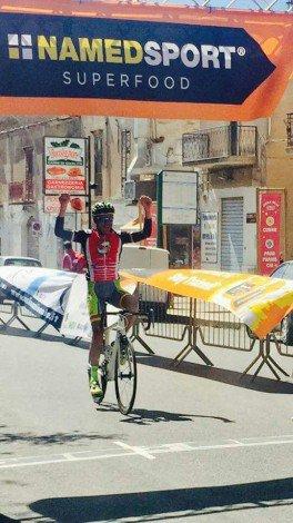 Gran Tour di Sicilia a Campobello, ancora un successo di Barbera dell'Asd Fiamma - https://t.co/3bp1L3kQ1e #blogsicilianotizie
