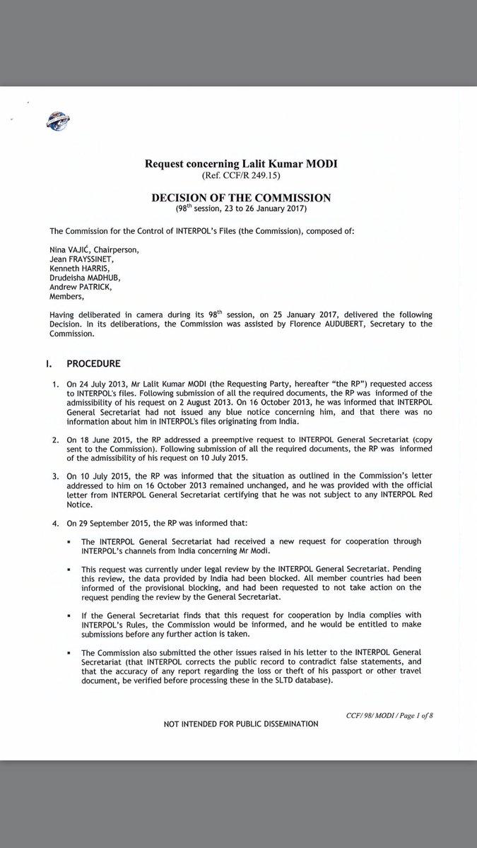 Part 1/3 @INTERPOL_HQ order related to earlier tweet https://t.co/8IPko8oajw