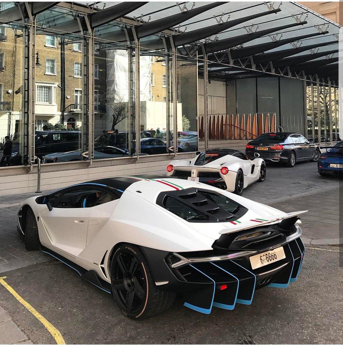 "Lamborghini Supercar: Sergey Tsyganov On Twitter: ""Lamborghini Centenario X"