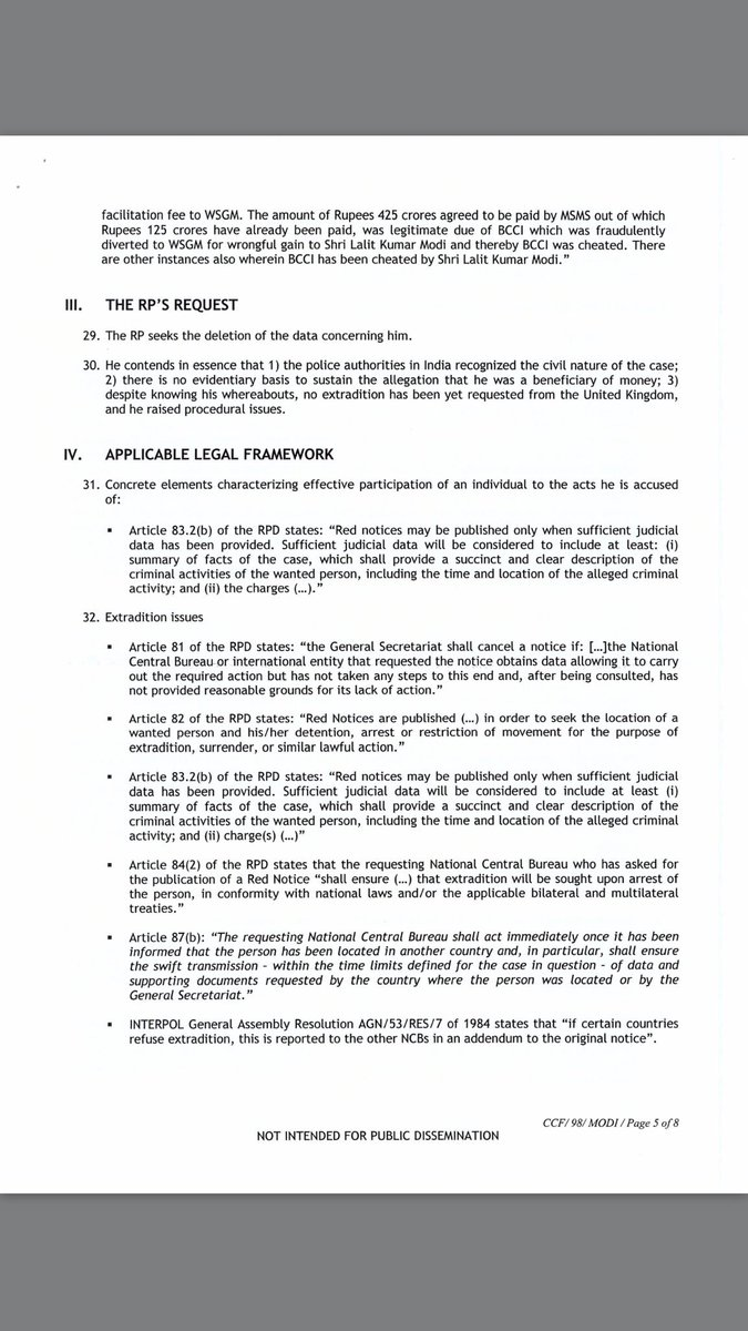 2/3 of interpol order https://t.co/WoP7XN0lsD