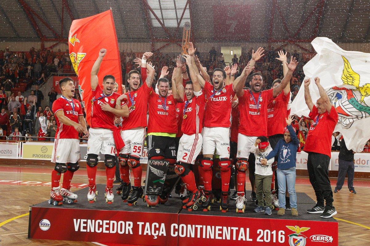 8e6ecfc1bf Hóquei Masculino  Taça Continental 🏆 ✅ Futsal Masculino  Supertaça 🏆 ✅  Hóquei Feminino