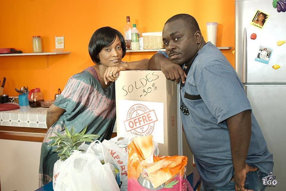 Sur @InspireAfrika, je vous parle de la version africaine de parents mode d&#39;emploi #tv #series #gabon  http:// ow.ly/JIqv30a47Hd  &nbsp;  <br>http://pic.twitter.com/zyWZMfmiPF