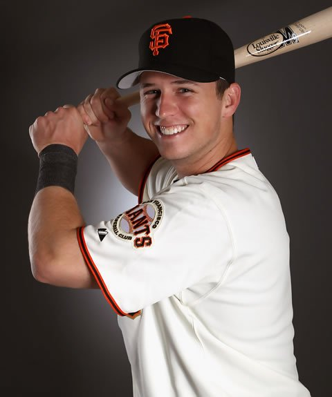 Happy Birthday Buster Posey