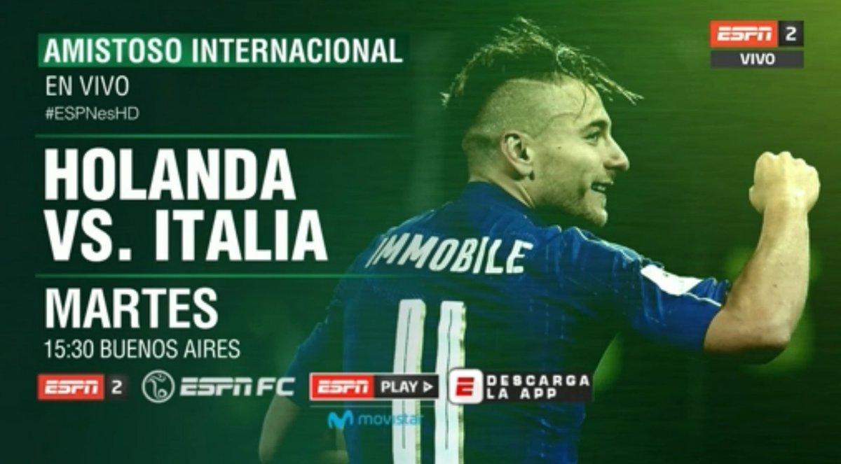 DIRETTA OLANDA ITALIA Streaming Rai Play TV gratis Amichevole oggi 28 marzo 2017