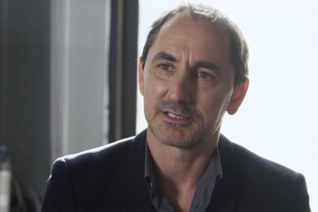 VIDEO: David Droga advises 'don't get stuck In your ways' @ddroga https://t.co/HtYXYCzng0 https://t.co/uvcbPq8ZHm