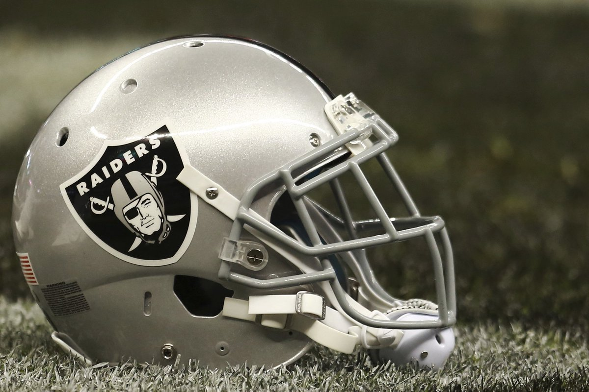 Breaking: Raiders are moving to Vegas after 31-1 league vote, per @Ada...