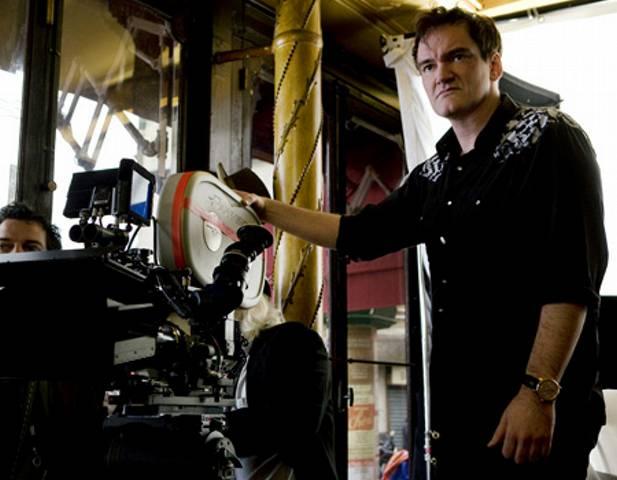 Happy birthday to one of cinema s greatest minds, Quentin Tarantino!