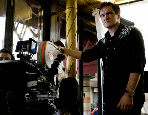Happy birthday to one of cinema s greatest minds, Quentin Tarantino!