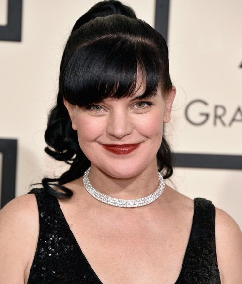 Happy birthday to star Pauley Perrette!