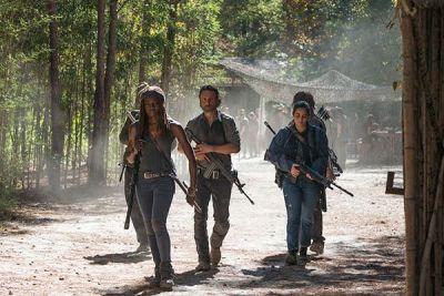 Série&gt;The Walking Dead: Se préparer pour l&#39;inévitable&gt;La fin de...  http:// bit.ly/2noeA5F  &nbsp;   #séries <br>http://pic.twitter.com/ZHPwrFb9NF