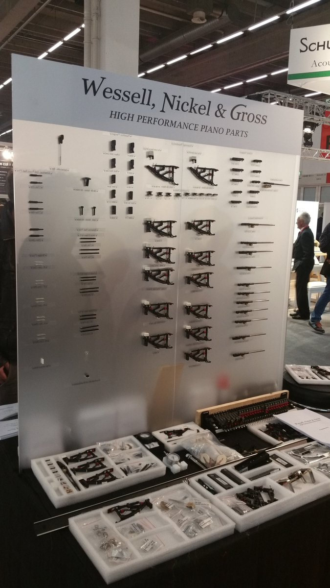 wessell nickel gross wngparts twitter see wng s newest acton parts innovations in frankfurt 5 8 at 2017 musikmesse hall 9 stand d20 musikmesse