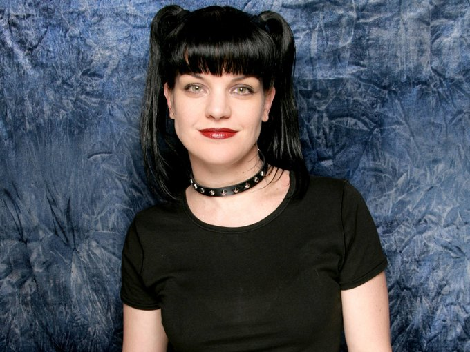 ON WITH Wishes: Pauley Perrette A Happy Birthday!