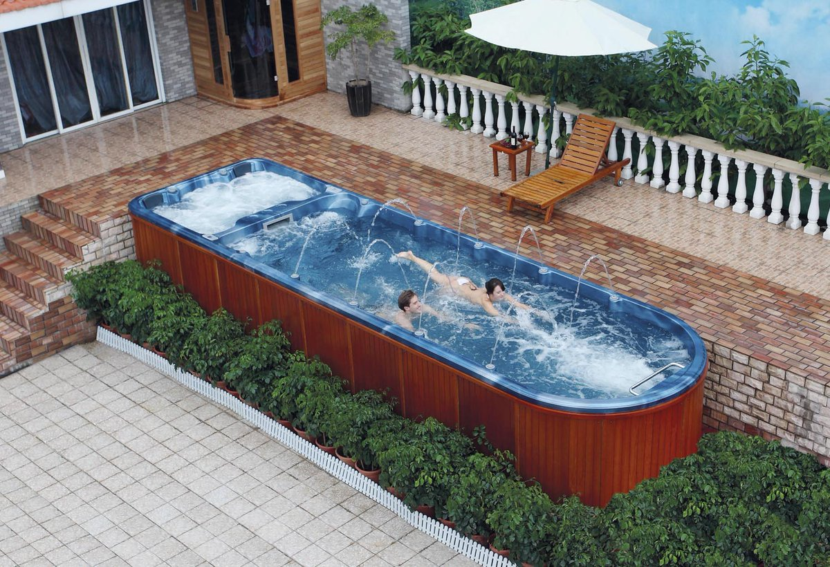 Jacuzzi exterior medidas jacuzzi exterior medidas with for Se vende jacuzzi exterior