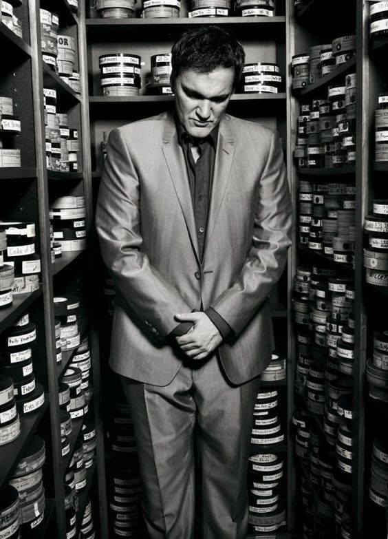 54th to Quentin Tarantino
