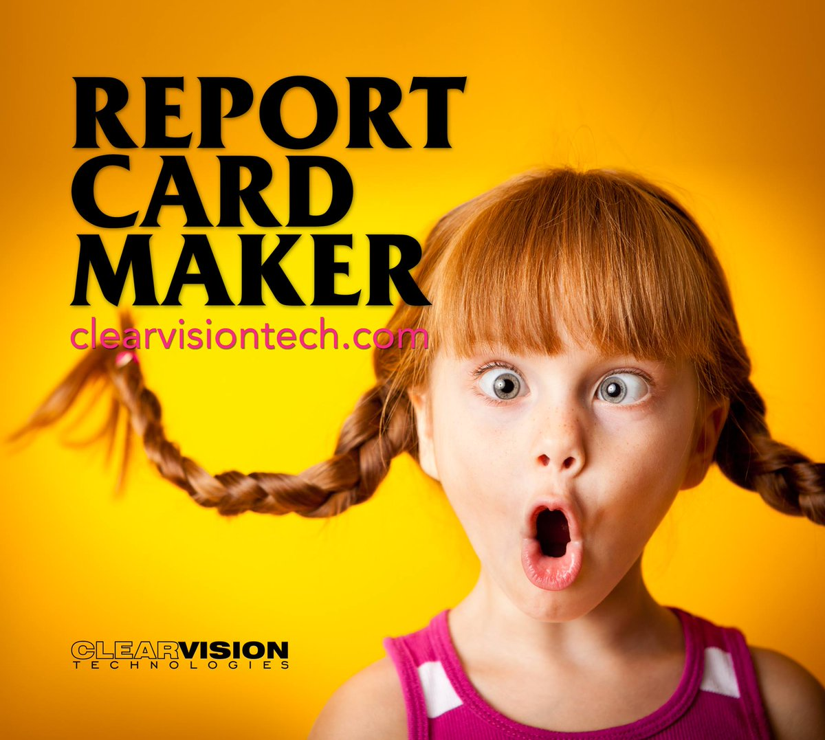 report card maker