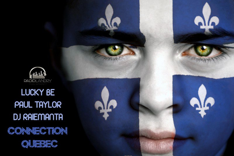 Attention 21h CONNEXION QUEBEC ! 100% Made In Quebec! #House #Deep #Soulful #NuDisco #Techhouse #Quebec #Radiolandry #MusicSensation #music <br>http://pic.twitter.com/5VYazME5QH