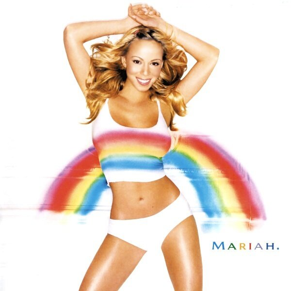 Happy 47th Birthday to the legendary Mariah Carey. Rainbow is my favorite Mariah album. -