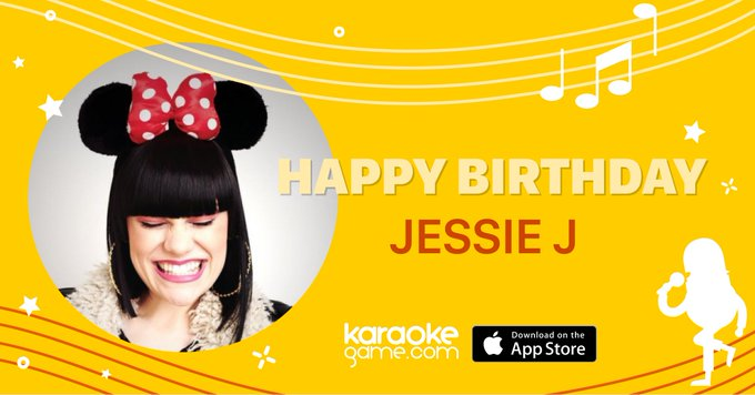 It\s time to make the world dance with  Wish her Happy Birthday by singing: