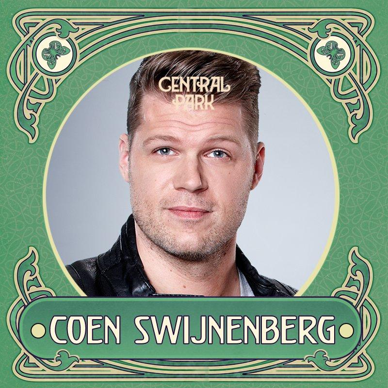 Coen Swijnenberg On Twitter 27 Mei Vindt Het Central Park Festival