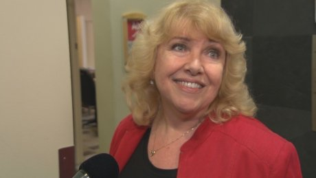 Senator Lynn Beyak says she has 'suffered' with residential school sur...